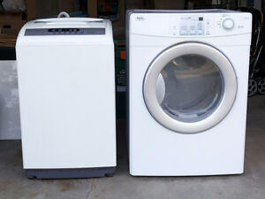 moving washer and dryer hookups to basement Installing a new washer and dryer is fairly simple if all your hookups are in place if the laundry room is located in a basement, the vent likely is.