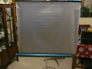 Great Bell & Howell (Director Series) 30 x 40 Screen
