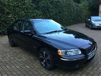2004/54 Volvo S60 2.4TD auto D5 SE