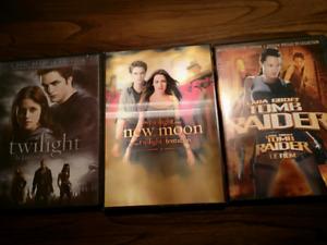 Films divers à vendre