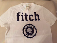 Boys Abercrombie & Fitch T-Shirt