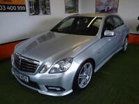 Mercedes-Benz E250 2.1CDI Blue F CDI Sport