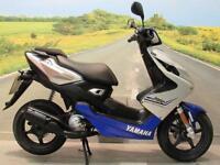 Yamaha NS50 Aerox *Low miles & 1 Owner*