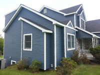 Siding – Experienced – Professional - Insured