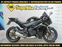 2013 13 HONDA CBR600F, 0% DEPOSIT FINANCE AVAILABLE