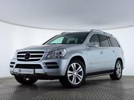 2012 Mercedes-Benz GL Class 3.0 GL350 CDI BlueEFFICIENCY 5dr