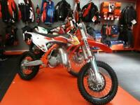 KTM 85SX SMALL WHEEL 17/14