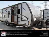 Wanted 2014-2016 coachmen Apex 235BHS