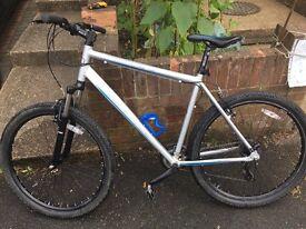 Claud Butler Trailridge 1.3 Mountain Bike - Hardtail