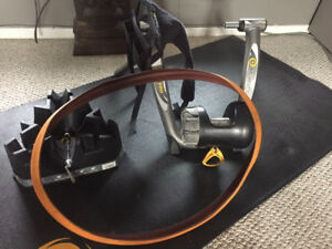 $350 Jet Flow Pro Indoor Trainer