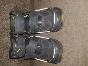 Size 6 toddler puma shoes