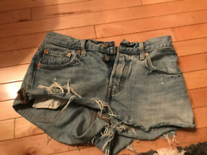 Ladies Pants / Shorts