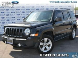 2011 Jeep Patriot North Edition