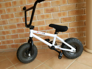 Fatboy rocker bike bmx mini