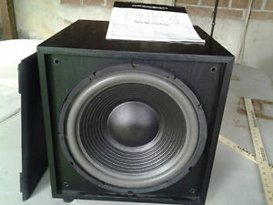 Complete Surround Speaker Package with Subwoofer. Cambridge Kitchener Area image 8