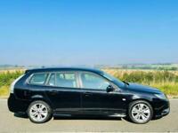 2009 Saab 9-3 1.8t Turbo Edition 5dr ESTATE Petrol Manual