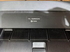 Brother laser printer HL-2250DN repair