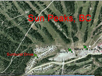 2 Bedroom Suite For rent at Sun Peaks, BC