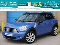 Mini Mini Countryman 1.6TD ( 112bhp ) D ALL4 !!FINANCE ME FOR £227 PER MONTH!!