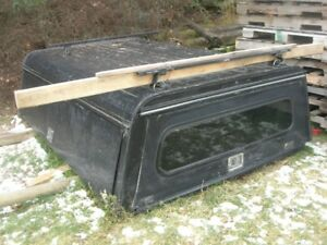 Industrial Pick up Canopy