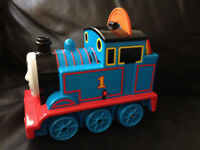 Thomas and Friends Train Music Player Tomy