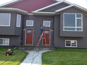 Duplex for rent in Slave Lake