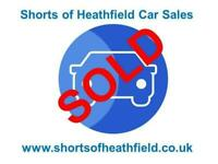BMW 116D M Sport Shadow Edition - Automatic - 15k Miles * NOW SOLD *