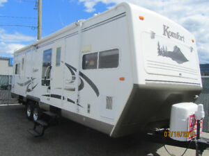 2006 KOMFORT by THOR. FOR SALE @ DANBIES RV