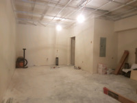 Drywall and Taping Services
