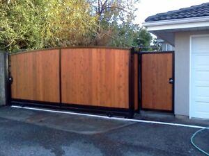 ITALIAN FABRICATION Railing , Gates , Fence , Custom fabrication