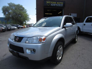 2007 Saturn VUE V6  / One owner / accident free / Great shape