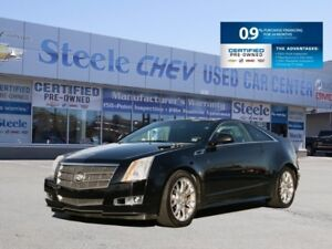 2011 CADILLAC CTS Performance at its FINEST!!