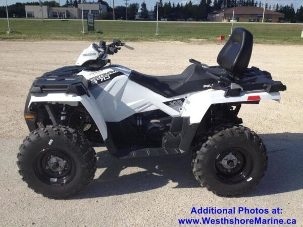 Used 2016 Polaris OTHER