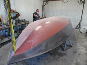 Fiberglass Marine Repair and Restorations Peterborough Peterborough Area image 5