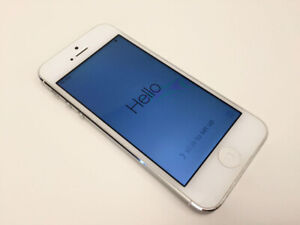iPhone 5 - 64 GB, UNLOCKED, Perfect Condition