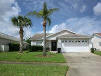 ORLANDO FLORIDA FAMILY VACATION HOME