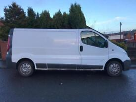 Vauxhall Vivaro 2.0CDTi ( 115ps ) ( Euro IV ) 2900 LWB # NO VAT #