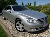 Used Mercedes Benz Cl Cars For Sale Gumtree