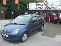 2007 57 FORD FIESTA 1.2 STYLE 16V 3 DOOR GREAT FIRST TIME DRIVER CAR