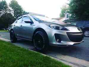 Lifted Mazda3 Call or Text only!!