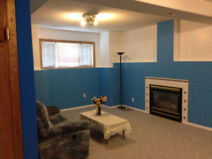 2 bedroom basement in Shawnessy SW for Rent