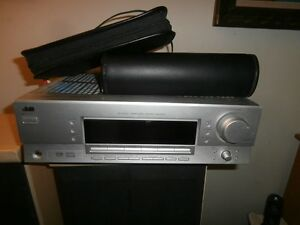 jvc 400watt amplifier and set of 400watt speakers Cambridge Kitchener Area image 4