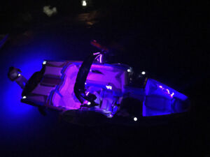 2016 TIGE Z3 with XL SURF BALLASTS MUST SELL