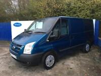 2009 Ford Transit 2.2TDCi ( 85PS ) 260S ( Low Roof ) 260 SWB Trend Van