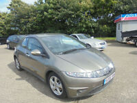 2006 Honda Civic 1.8i-VTEC ( 17in Alloys ) SE