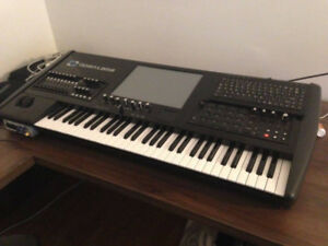 Openlabs Neko LX5 all-in-one music production workstation