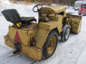 Heavy Duty Front End Loader Peterborough Peterborough Area image 5
