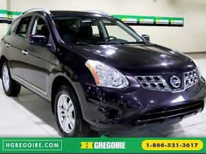 2012 Nissan Rogue SV AWD AUTO AC MAGS
