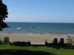 Waverly Beach Guest Cottage, Lake Erie, Fort Erie, Ontario