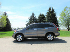 2009 Honda CR-V LX Crossover- Former USA/ Excellent Condition!!